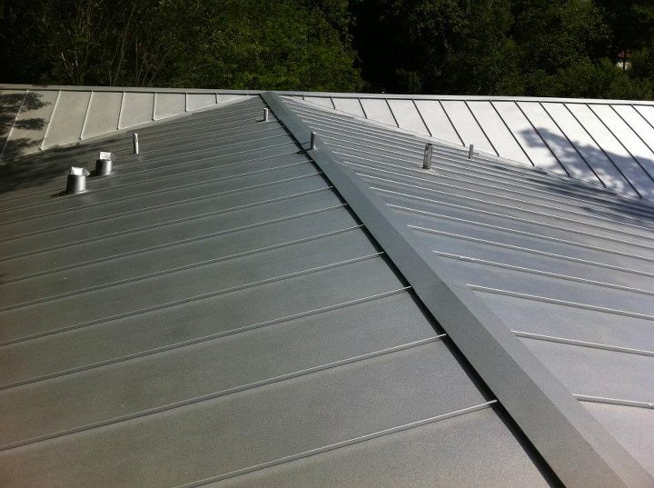 Wonderful Dallas Metal Roofs
